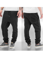 Dangerous DNGRS Jogginghose Dirty II grau