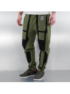 Dangerous DNGRS Jogginghose Protection olive