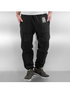 Dangerous DNGRS Jogginghose Protection schwarz