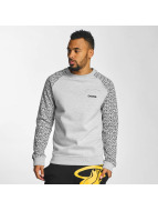 Dangerous DNGRS Jumper Corus grey