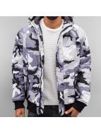 Dangerous DNGRS Kış ceketleri Orlando camouflage
