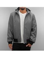Dangerous DNGRS Kış ceketleri Hooded gri