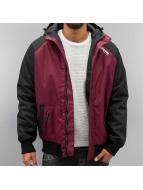 Dangerous DNGRS Kış ceketleri Orlando kırmızı