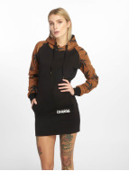 Dangerous DNGRS Kleid Health braun
