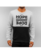 Last Hope Sweatshirt Gre...