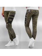 Dangerous DNGRS Legging Camo camouflage