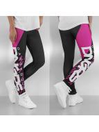 Dangerous DNGRS Legging Classic schwarz