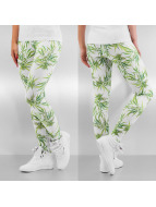 Dangerous DNGRS Legging Hemp wit