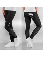 Dangerous DNGRS Leggings Camo noir