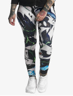 Dangerous DNGRS Leggings/Treggings Outaspace colored
