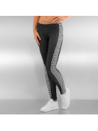 Dangerous DNGRS Leggings/Treggings Dollar czarny