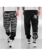 Lines Sweat Pants Black...