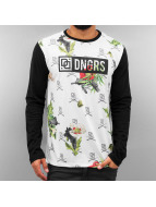 Dangerous DNGRS Longsleeve Weapon white