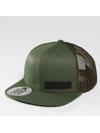 Meanie Trucker Cap Olive...