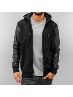 Messiah Zip Hoody Black...