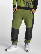 Napo Sweatpants Olive...