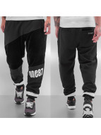 One87 Sweat Pants Black...