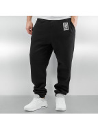 Paisley Sweatpants Black...