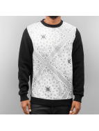 Paisley Sweatshirt Black...