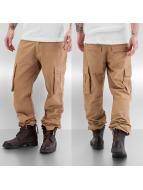 Dangerous DNGRS Pantalon cargo Ultimate beige