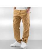 Dangerous DNGRS Pantalon cargo Thomas beige