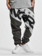 Dangerous DNGRS Pantalón deportivo Toco gris