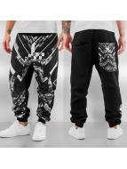 Dangerous DNGRS Pantalón deportivo Corunna negro