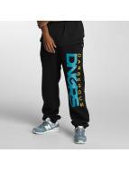 Dangerous DNGRS Pantalón deportivo Classic negro