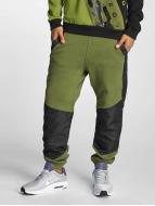 Dangerous DNGRS Pantalón deportivo Napo oliva