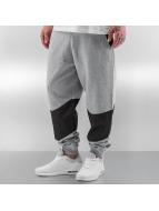 Dangerous DNGRS Pantalone ginnico Mono grigio