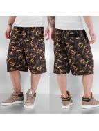 Premium Shorts Green...
