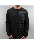 Dangerous DNGRS Pullover Ironneck black