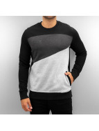 Dangerous DNGRS Pullover Race City noir