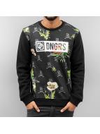 Dangerous DNGRS Pullover Drugs schwarz