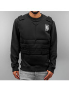 Dangerous DNGRS Pullover Shooting Vest schwarz