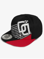 Race Snapback Cap Black...