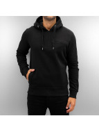 Ribbed Hoody Black...