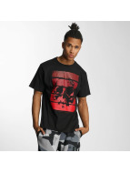 Rising T-Shirt Black/Red...
