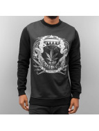 Shark Sweatshirt Black...