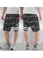 Shorts Black/White...
