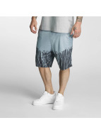 Dangerous DNGRS shorts Rainy blauw