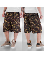 Dangerous DNGRS shorts Premium groen
