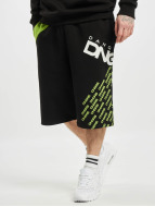 Dangerous DNGRS Shorts Swig noir