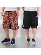 Dangerous DNGRS Shorts Naked noir