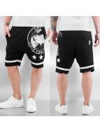 Dangerous DNGRS Shorts Rule The World noir