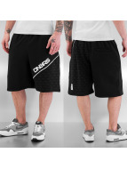 Dangerous DNGRS Shorts Basketball schwarz