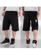 Dangerous DNGRS Shorts Sweat schwarz