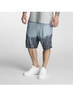 Dangerous DNGRS Shorts Rainy schwarz