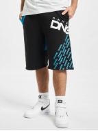 Dangerous DNGRS Shorts Swip svart
