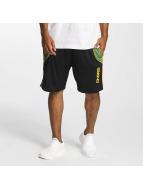 Dangerous DNGRS Shorts Rebound svart